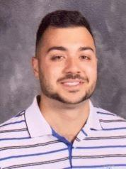 Indian Knoll welcomes Zac Minelli as Assistant Principal